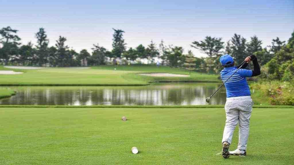 Comment apprendre le golf?