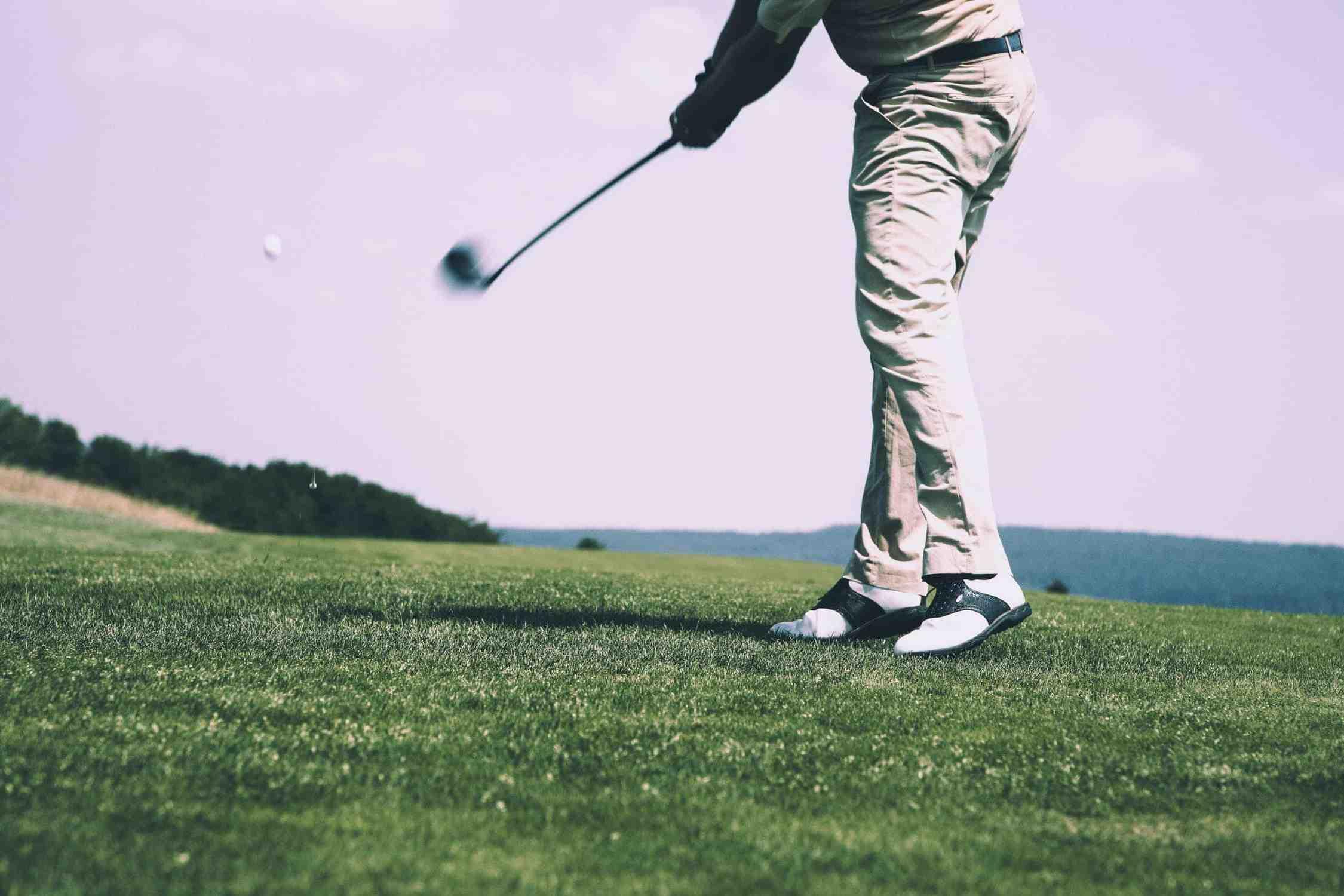 Est-ce que le golf est un sport ?