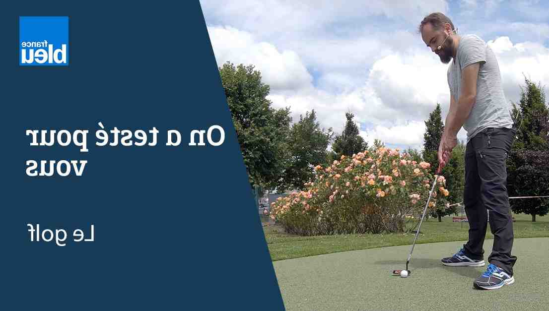 Pourquoi il y a 18 trous au golf ?