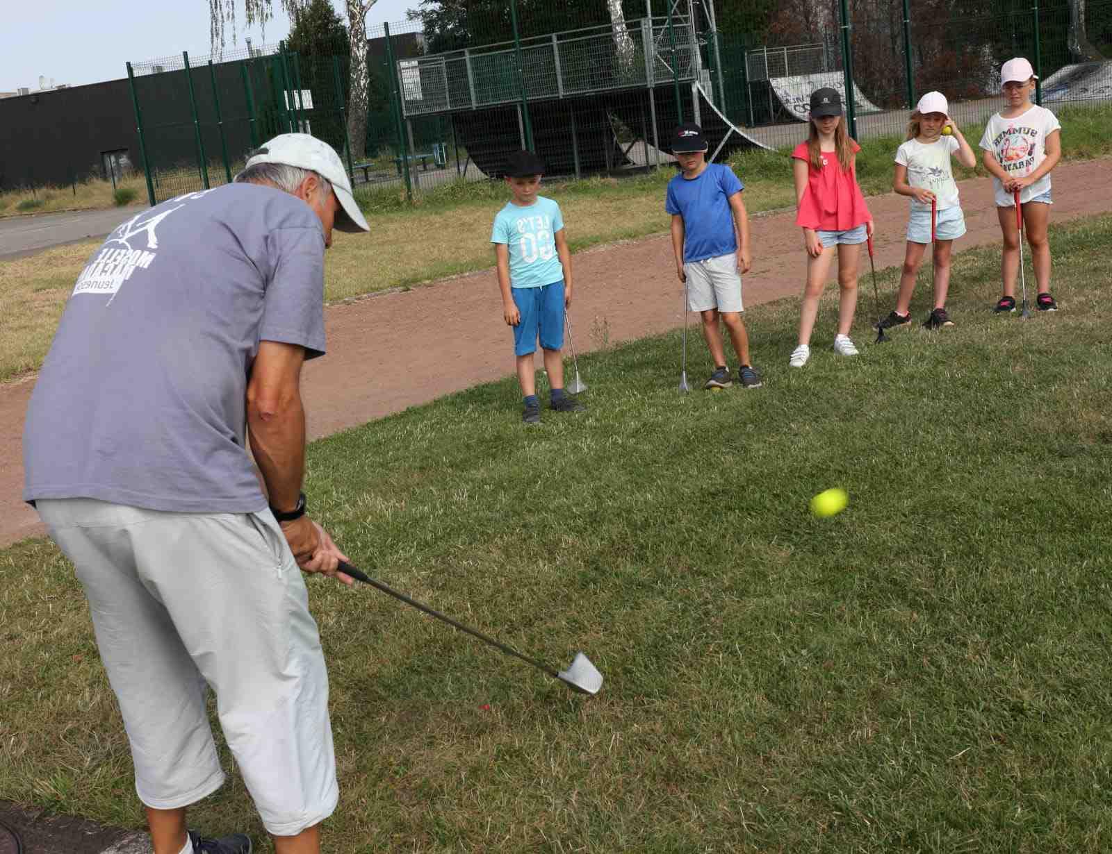 Pourquoi le golf est-il un sport pour les riches?