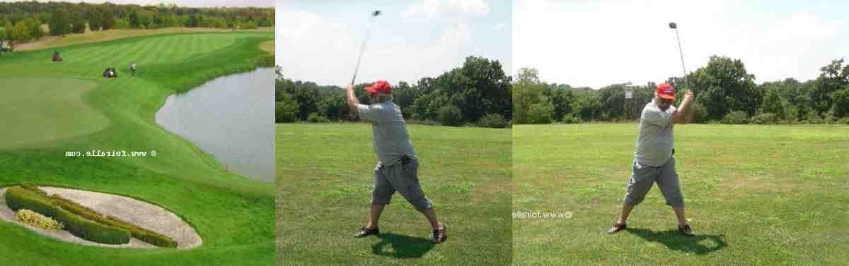 Pourquoi le golf est un sport de riche ?