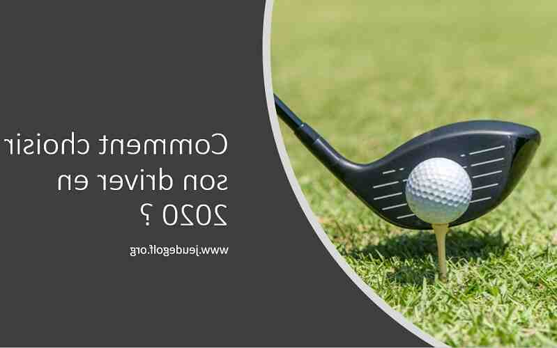 Comment changer le grip d'un club de golf ?