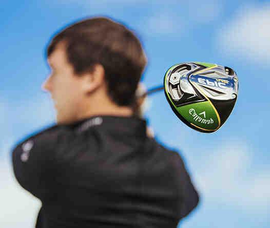 Comment choisir le bon club de golf?