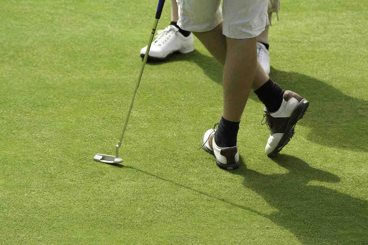 Comment choisir ses fers de golf?