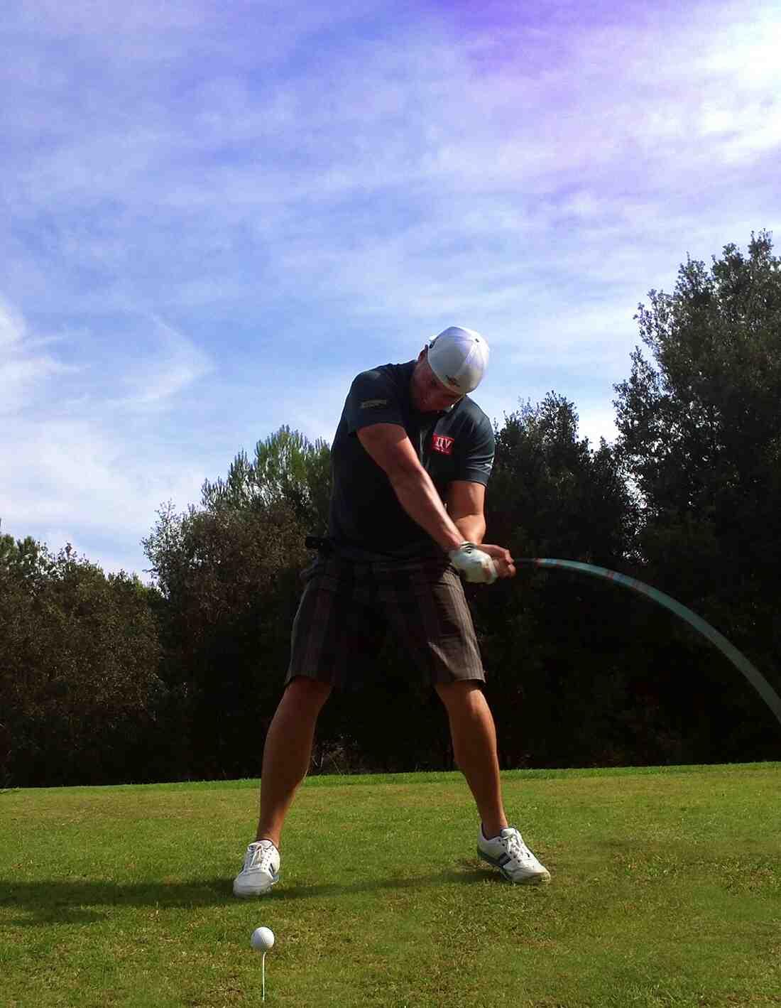 Comment choisir une série de clubs de golf?