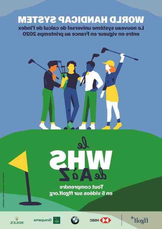 Comment connaître son index au golf ?