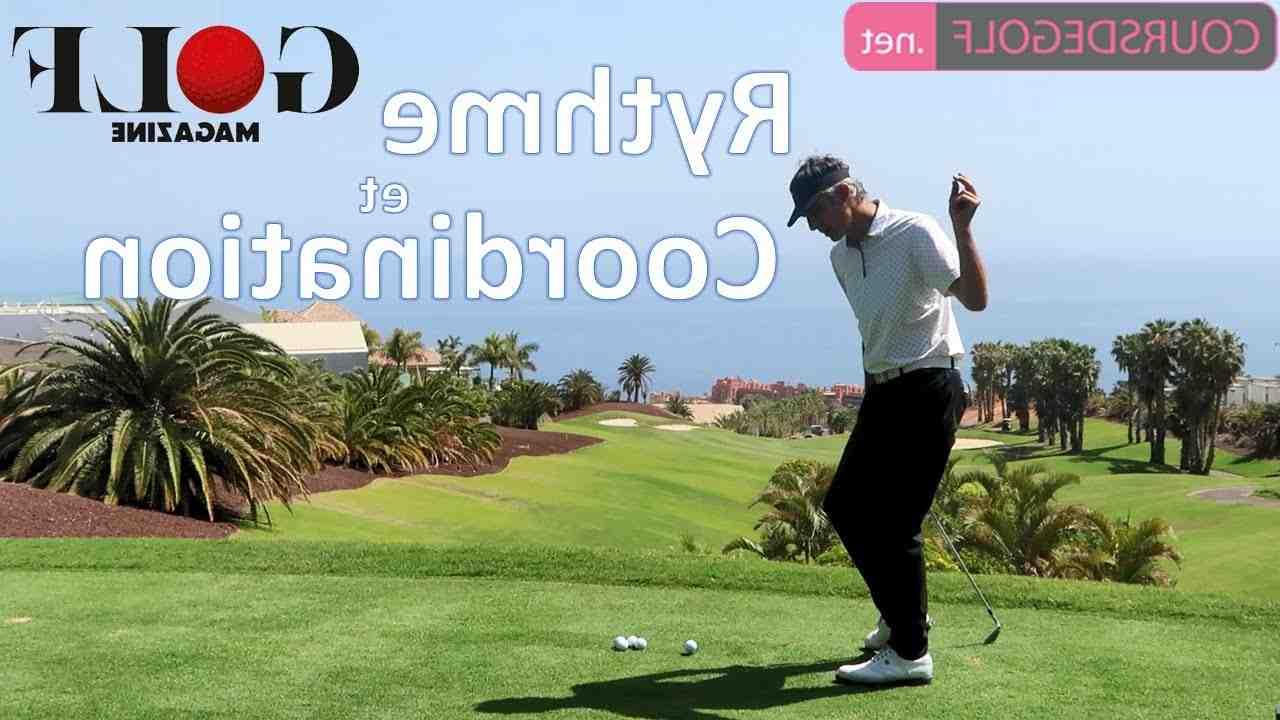 Comment mieux jouer au golf ?