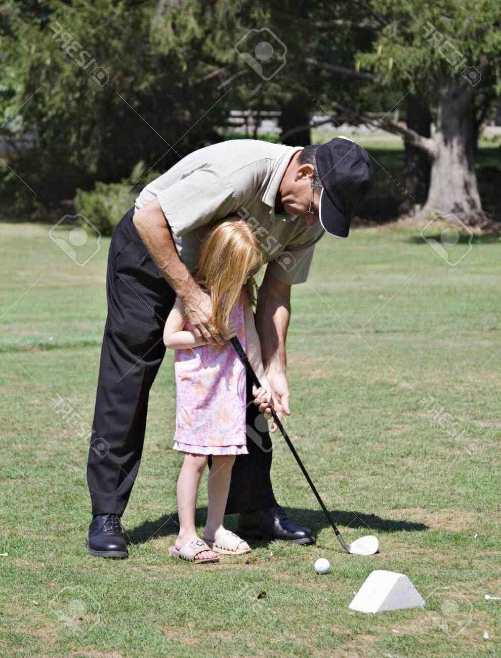 Comment nettoyer les clubs de golf?