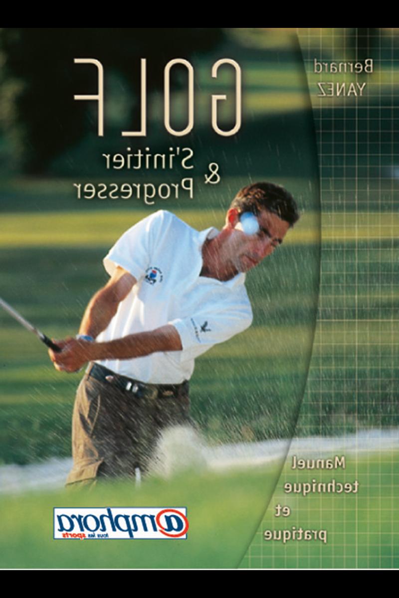 Comment s'initier au golf ?