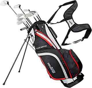 Quel club de golf pour commencer ?