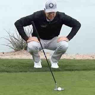 Quelle taille de grip de golf?