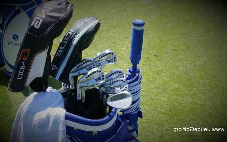 Quels bâtons prendre pour jouer au golf ?