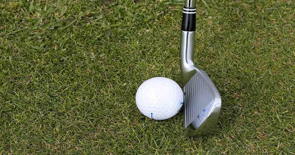 Quels sont les parcours de golf pour seniors?