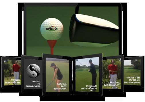 Comment bien s'entraîner au golf ?