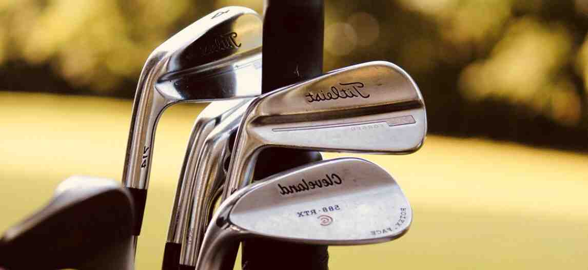 Comment bien tenir un club de golf ?