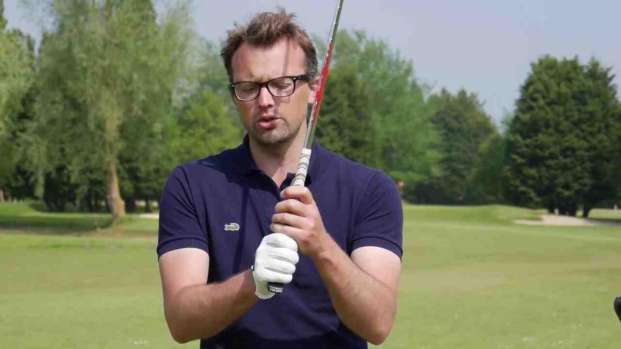 Comment choisir la taille de votre grip de golf?