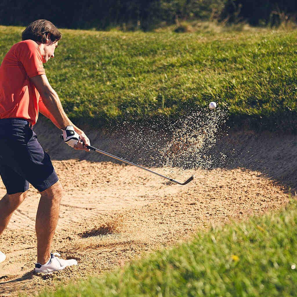 Comment faire un bon coup de départ au golf ?