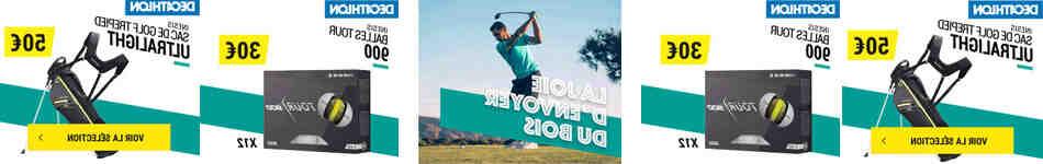 Comment trouvez-vous le bon rythme au golf?